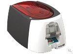 Evolis Badgy Printer - Single-Sided