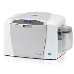 Fargo C50 ID Card Printer - Single-Sided