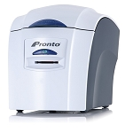 Magicard Pronto Printer - Single Feed