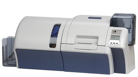 Image result for Zebra Card Printer