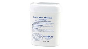 Evolis A5004 DustClean Cleaning Kit