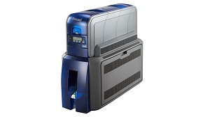 Datacard SD460 Dual Sided Printer with Laminator